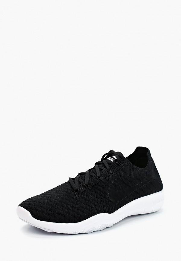 Купить Кроссовки Nike, WMNS NIKE FREE TR FLYKNIT 2, NI464AWAAQL6, черный, Весна-лето 2018
