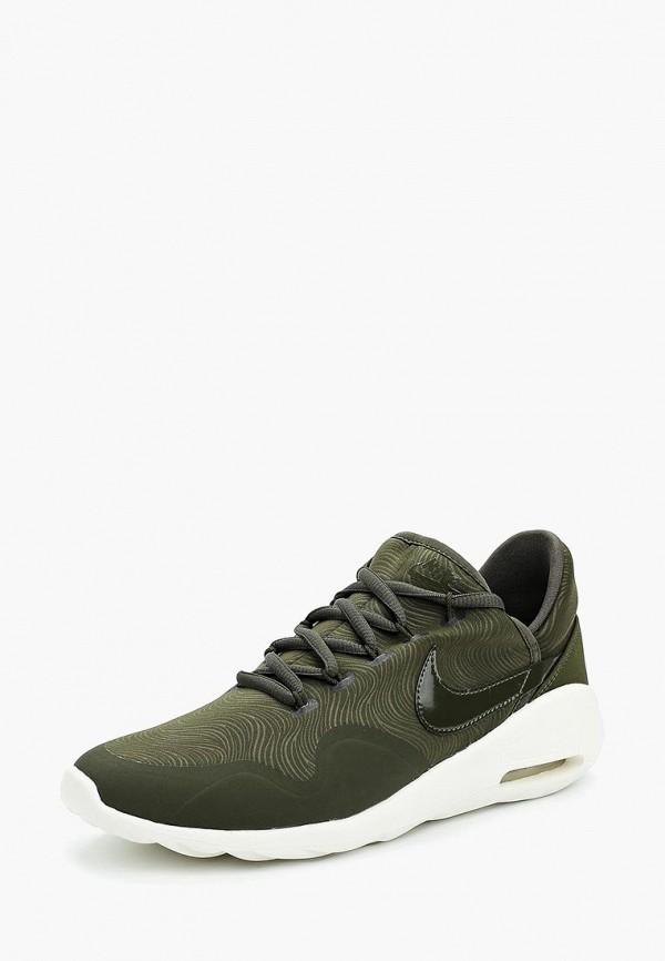 Купить Кроссовки Nike, WMNS NIKE AIR MAX SASHA SE, NI464AWAARA0, хаки, Весна-лето 2018