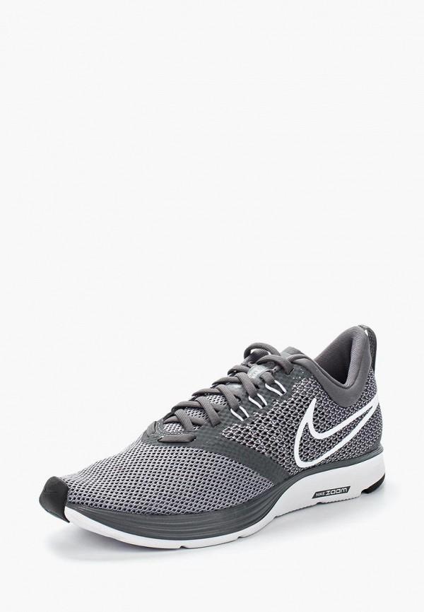 Кроссовки Nike Nike NI464AWAARE8 сумка nike academy team l ba5506 410