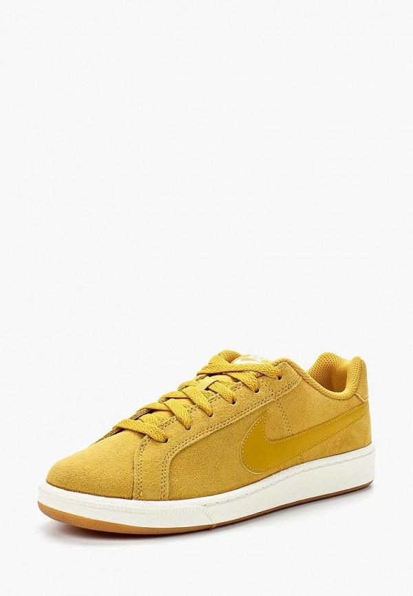 Кеды Nike Nike NI464AWAARG9 цены онлайн