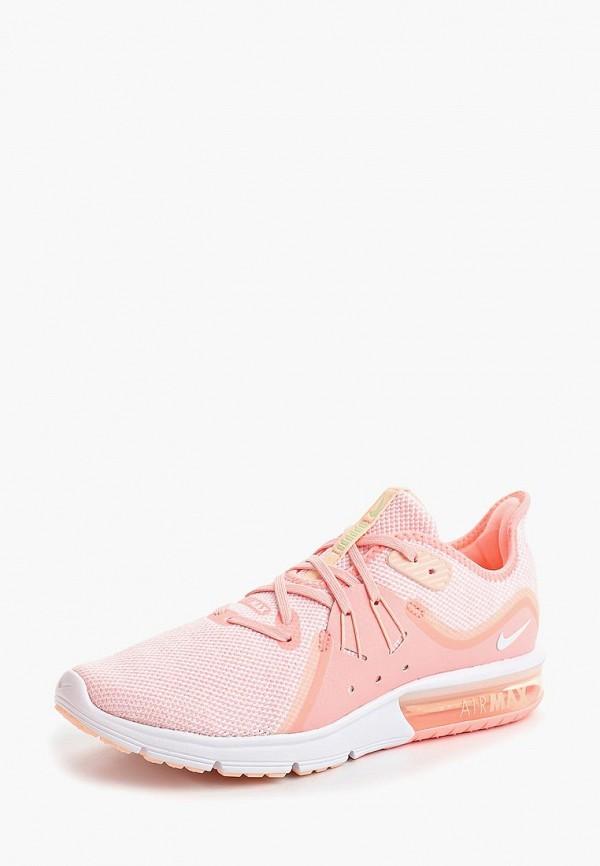 Кроссовки Nike Nike NI464AWBWRY2 тайтсы nike nike ni464embwhq2