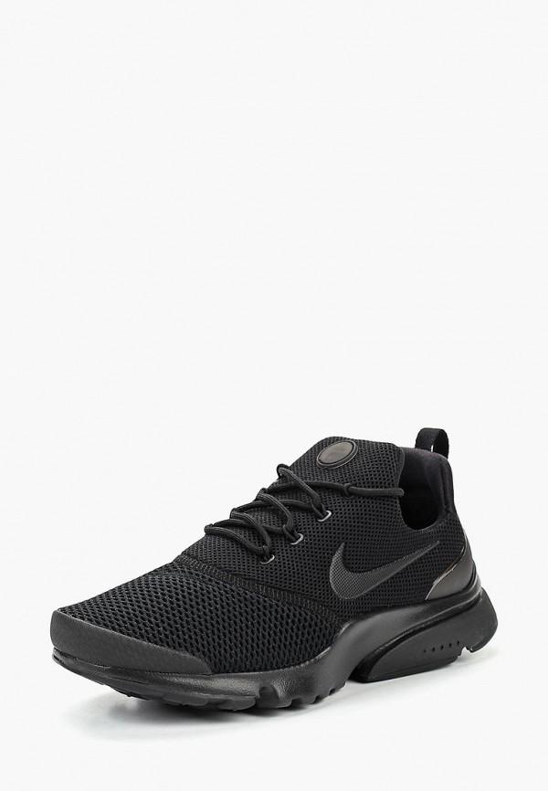 Купить Кроссовки Nike, WMNS NIKE PRESTO FLY, NI464AWBWRY8, черный, Осень-зима 2018/2019