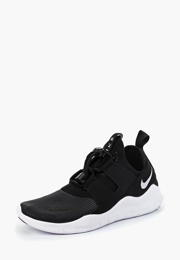 Купить Кроссовки Nike, Free RN Commuter 2018, ni464awbwsc5, черный, Осень-зима 2018/2019
