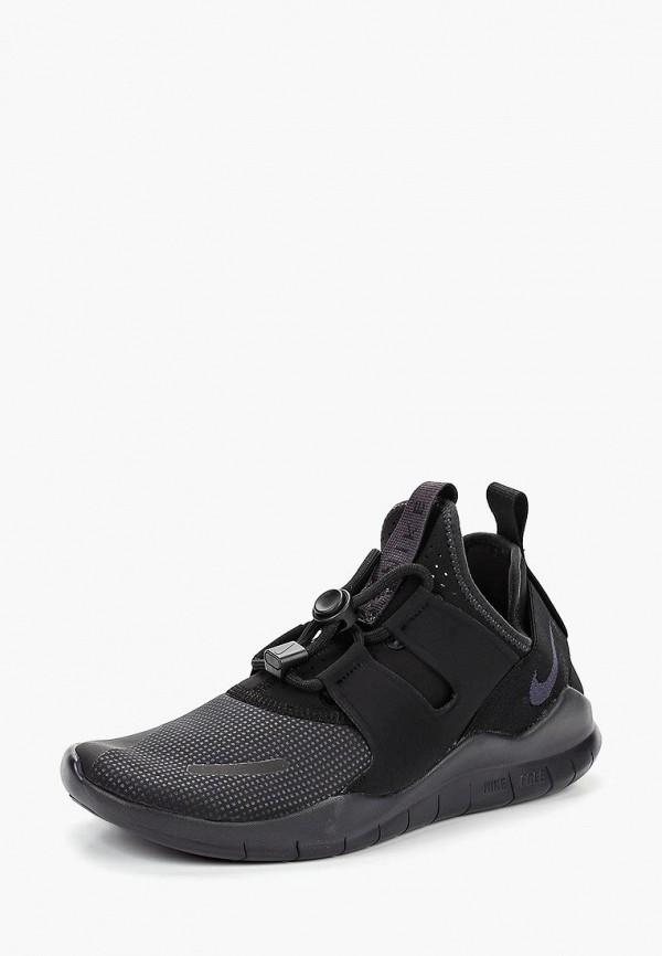 Купить Кроссовки Nike, Free RN Commuter 2018, ni464awbwsc6, черный, Осень-зима 2018/2019