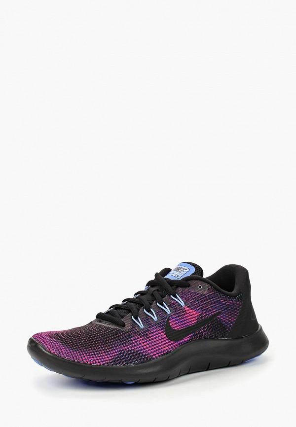 Купить Кроссовки Nike, Flex RN 2018, ni464awbwsd7, фиолетовый, Осень-зима 2018/2019