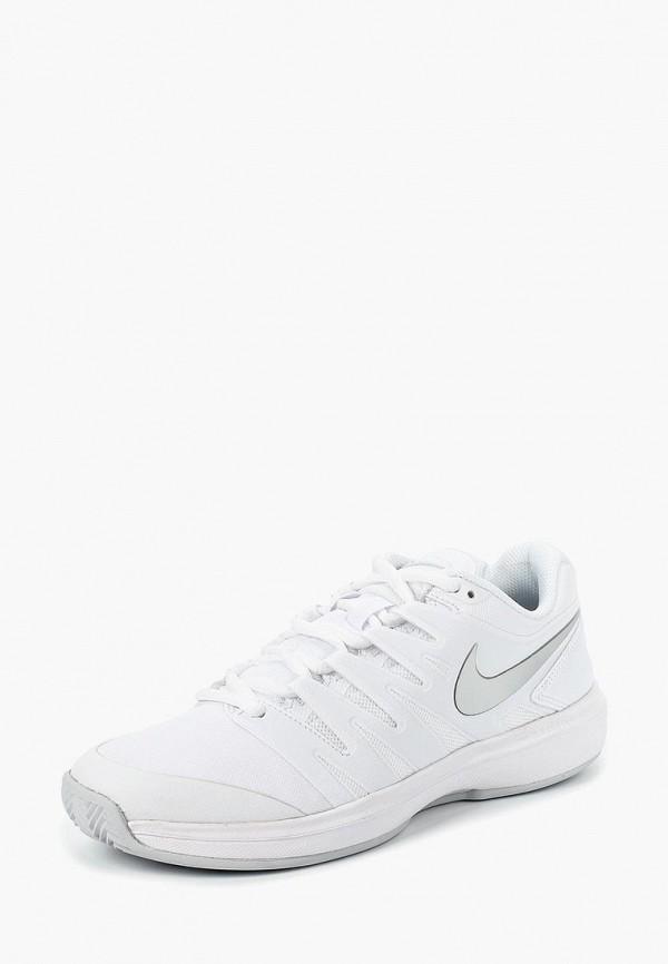 Купить Кроссовки Nike, Air Zoom Prestige Clay, ni464awbwsg4, белый, Осень-зима 2018/2019