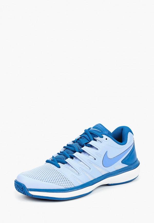 Купить Кроссовки Nike, Air Zoom Prestige, ni464awbwsg5, голубой, Осень-зима 2018/2019