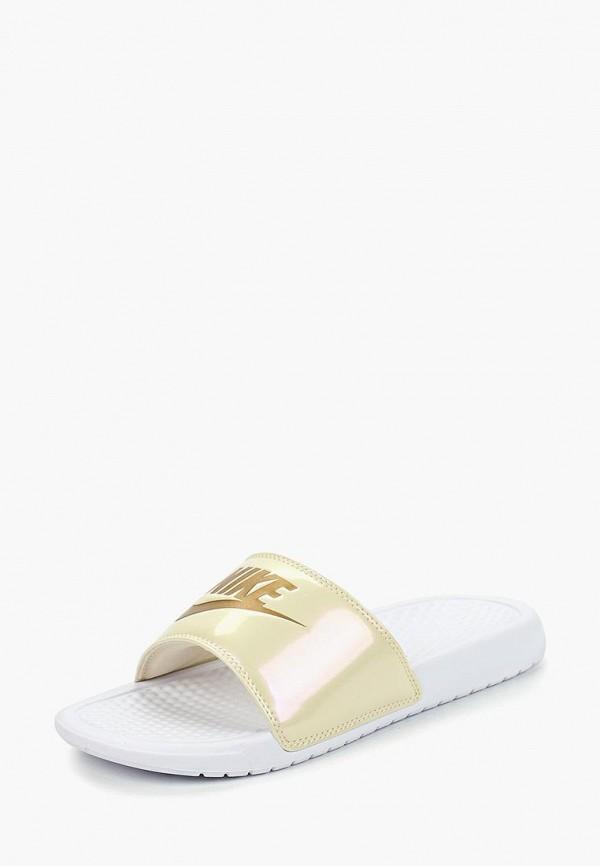 Сланцы Nike Nike NI464AWCMID7 сланцы nike 705474 090 700