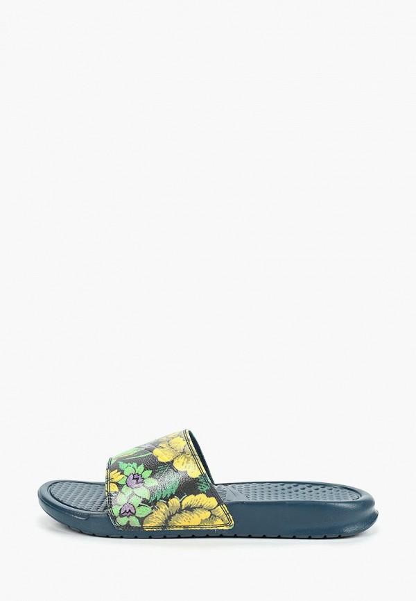 Сланцы Nike Nike NI464AWDNBY7
