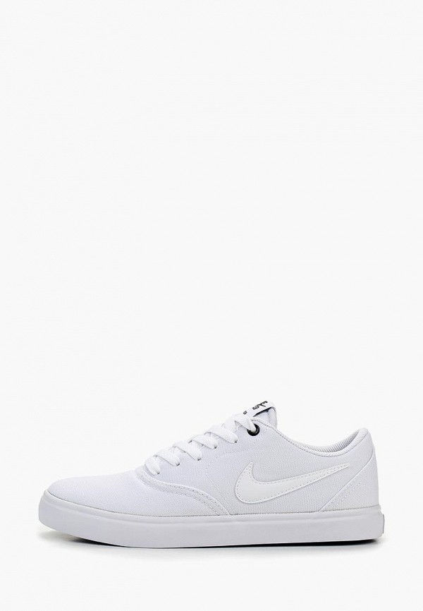 Фото - Кеды Nike Nike NI464AWDNBZ2 кеды мужские vans ua sk8 mid цвет белый va3wm3vp3 размер 9 5 43