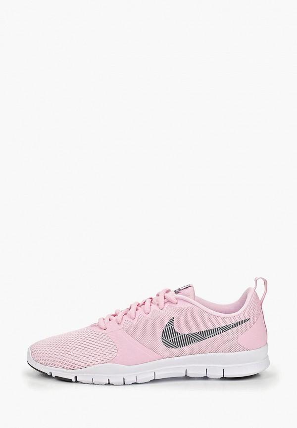 0206752c женские кроссовки nike, розовые Кроссовки Nike. WMNS NIKE FLEX ESSENTIAL TR