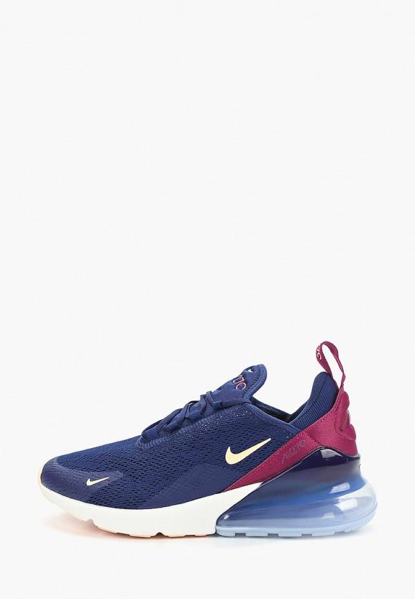 Кроссовки Nike Nike NI464AWDOPM2 кроссовки nike free rn psv 833991 402 синий 28 5