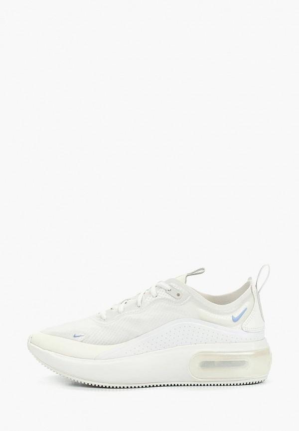 купить Кроссовки Nike Nike NI464AWDOQR7 по цене 6680 рублей