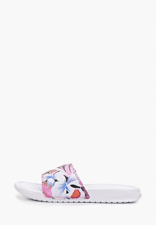 Сланцы Nike Nike NI464AWETNA9 сланцы nike nike ni464amfmqq2