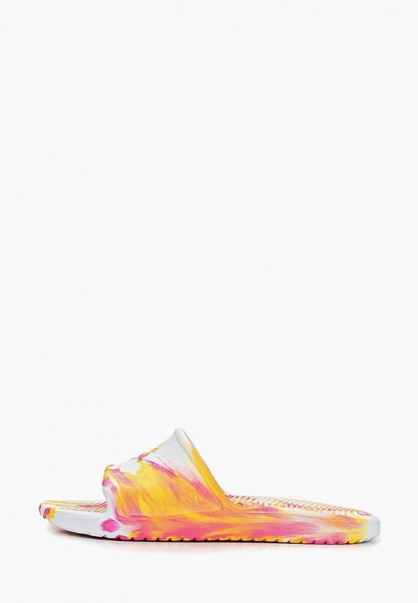 Сланцы Nike Nike NI464AWETNB0 сланцы nike nike ni464amaaoi5