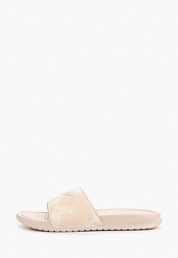 Сланцы Nike Nike NI464AWETNB3 новый