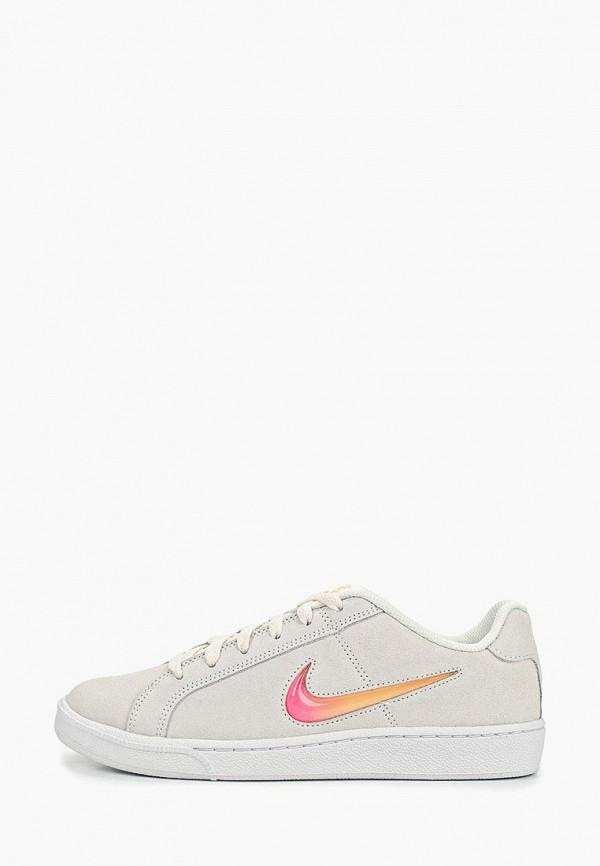 Кеды Nike Nike NI464AWETNC6 цена