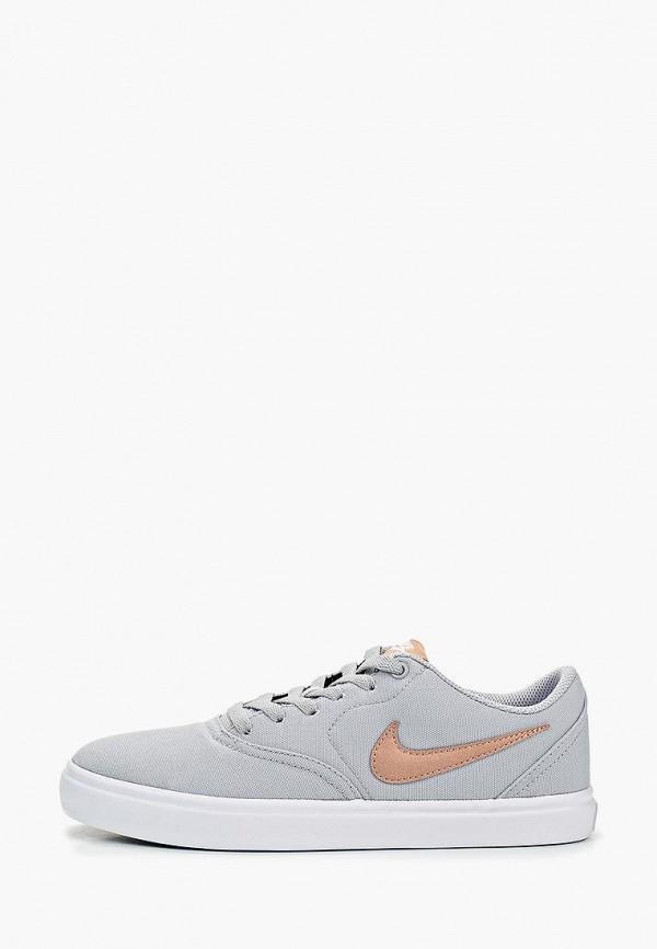 Кеды Nike Nike NI464AWETND0 тайтсы nike nike ni464embwhq2