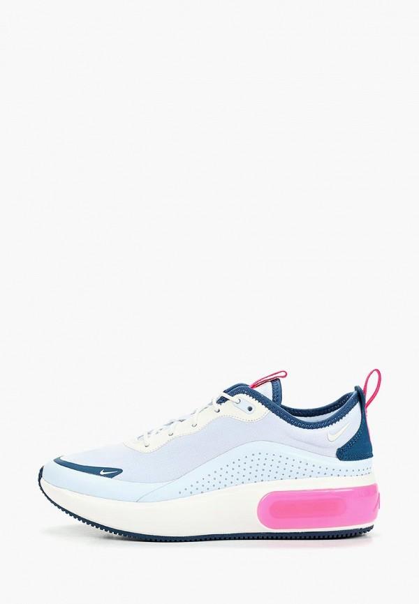 Кроссовки Nike Nike NI464AWETNV4