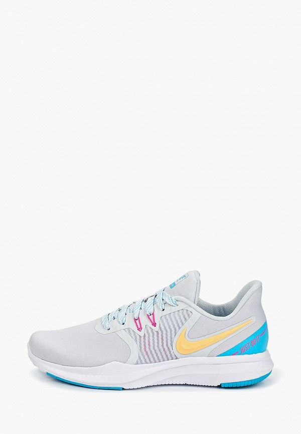 Кроссовки Nike Nike NI464AWETNX8 цена