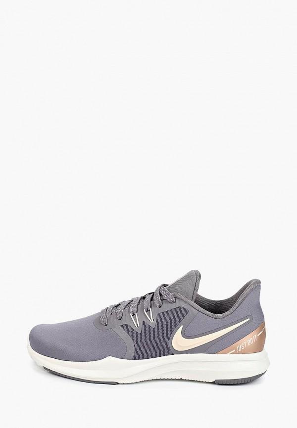 Кроссовки Nike Nike NI464AWETNX9 кроссовки nike tokicc 599441 019