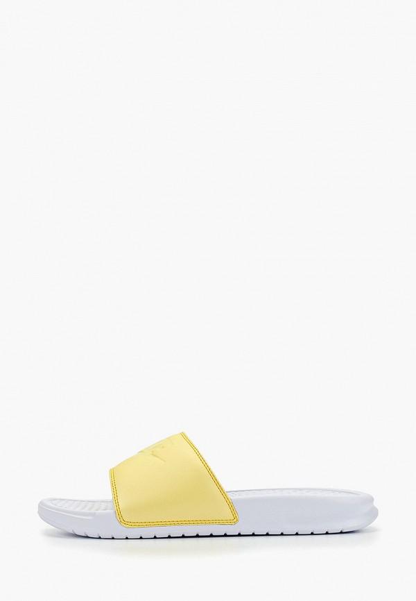 Сланцы Nike Nike NI464AWFMYE2