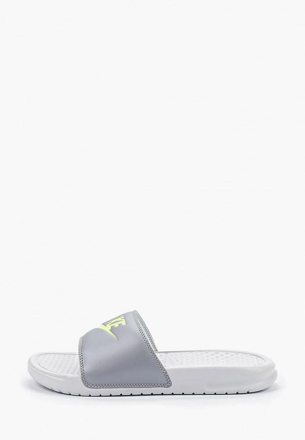 Сланцы Nike Nike NI464AWFMYE7