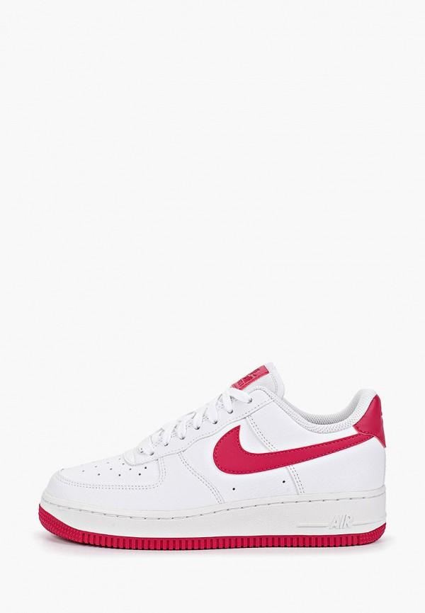 Кеды Nike Nike NI464AWFMYF2 цена 2017