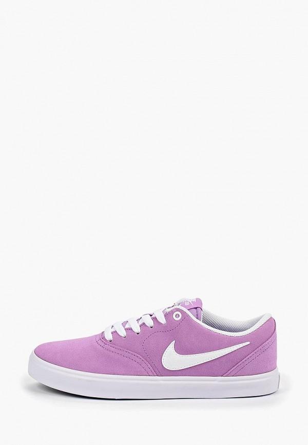 цена Кеды Nike Nike NI464AWFMYF9 онлайн в 2017 году