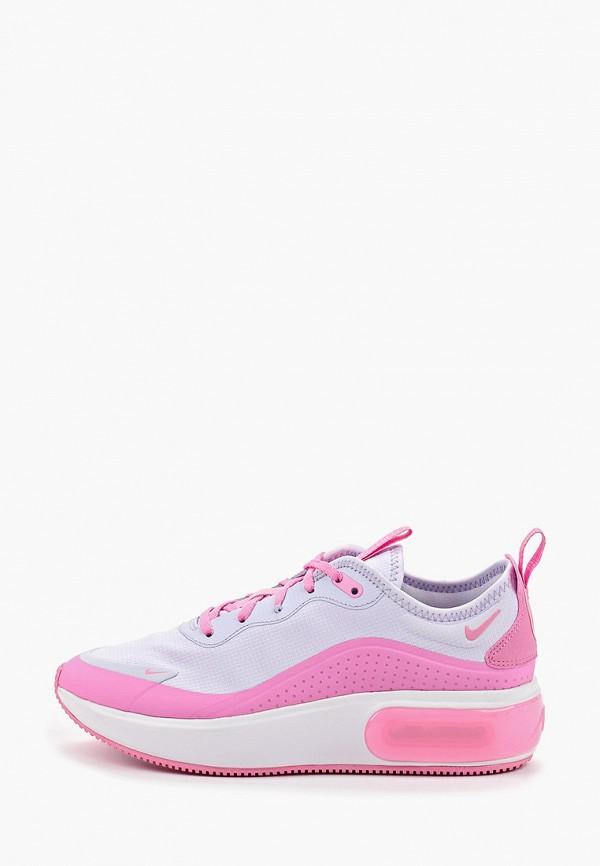 Кроссовки Nike Nike NI464AWFMYL3