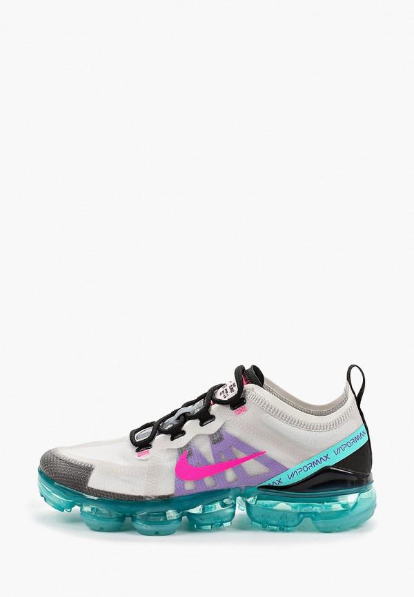 женские кроссовки nike, разноцветные