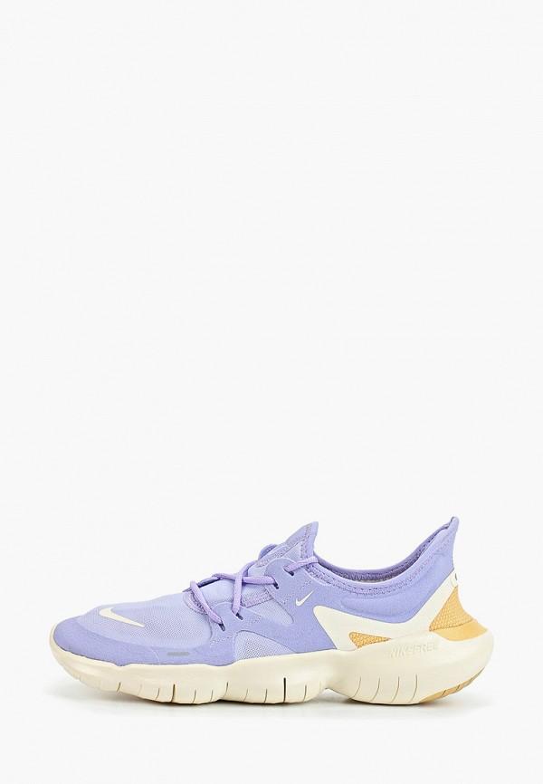 Кроссовки Nike Nike NI464AWFNQB9 кроссовки nike free rn psv 833991 402 синий 28 5