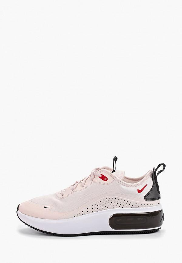 Кроссовки Nike Nike NI464AWGAQM7