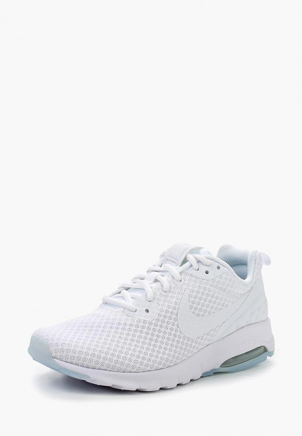 Купить Кроссовки Nike, WMNS NIKE AIR MAX MOTION LW, NI464AWHBX58, белый, Весна-лето 2018
