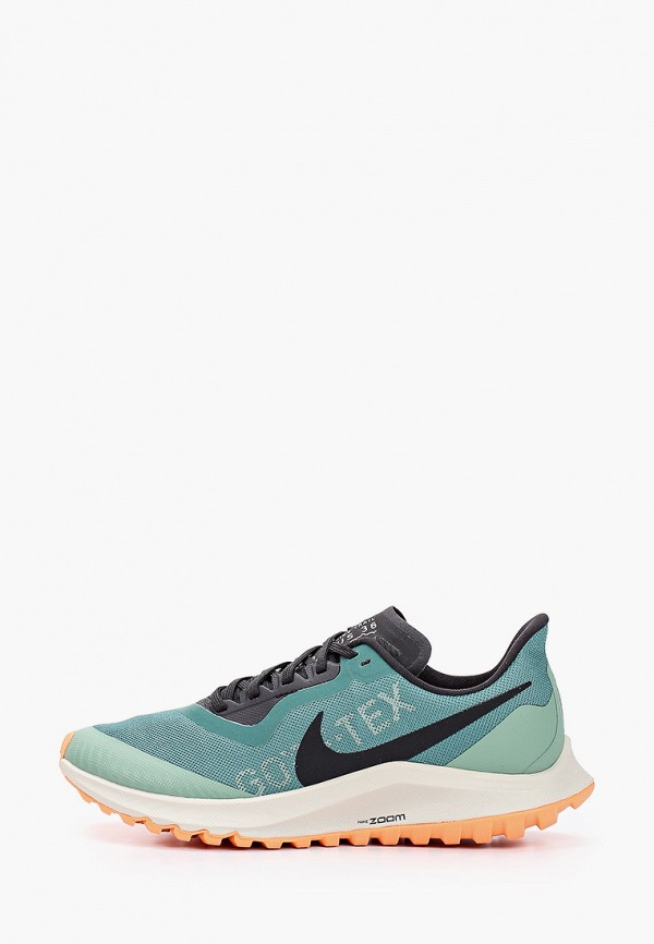 Кроссовки Nike — W ZOOM PEGASUS 36 TRAIL GTX