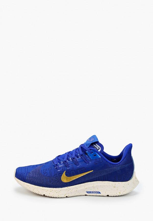Кроссовки Nike — W AIR ZOOM PEGASUS 36 PRM