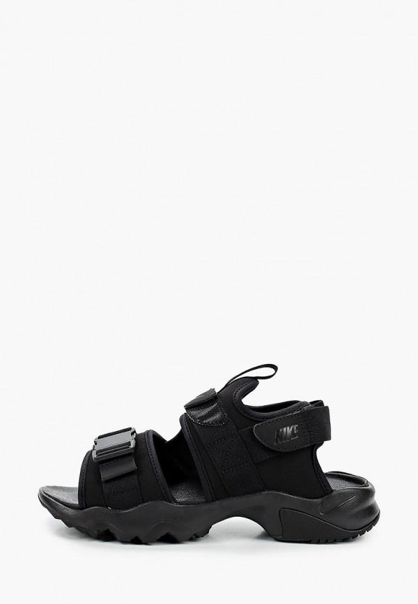 женские сандалии nike