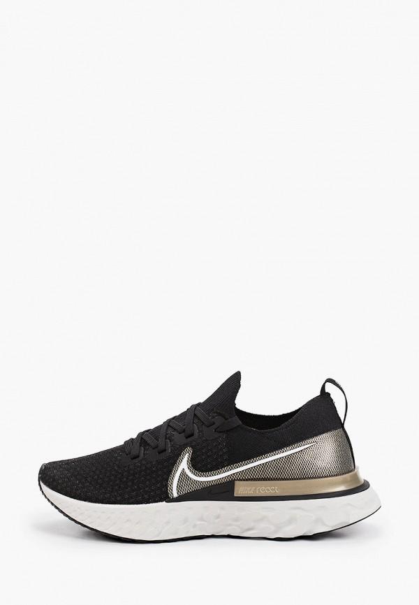 Кроссовки Nike — W NK REACT INFINITY RUN FK PRM