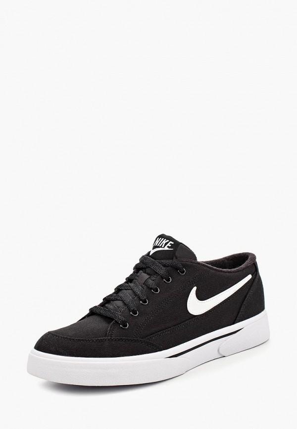 Кеды Nike Nike NI464AWPKH70 nike sb рюкзак nike sb courthouse черный черный белый