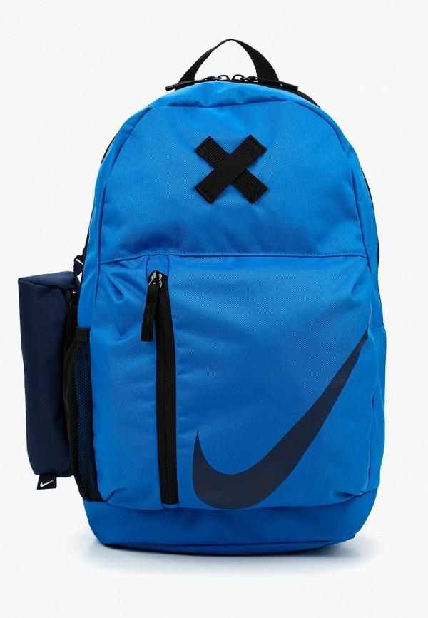 Рюкзак Nike Nike NI464BBABAQ0 рюкзак nike nike ni464bkabaq3