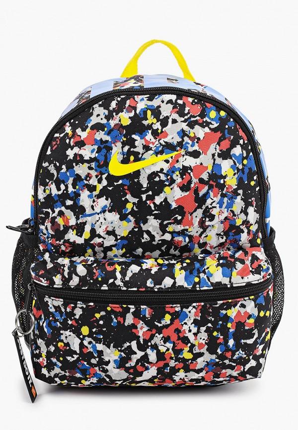 рюкзак nike для мальчика, разноцветный