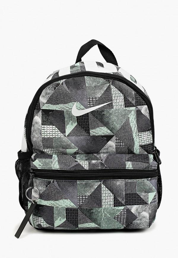 Рюкзак Nike Nike CU8328 разноцветный фото