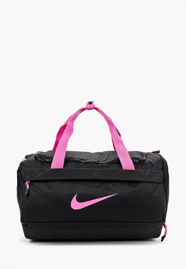 сумка nike для девочки, черная