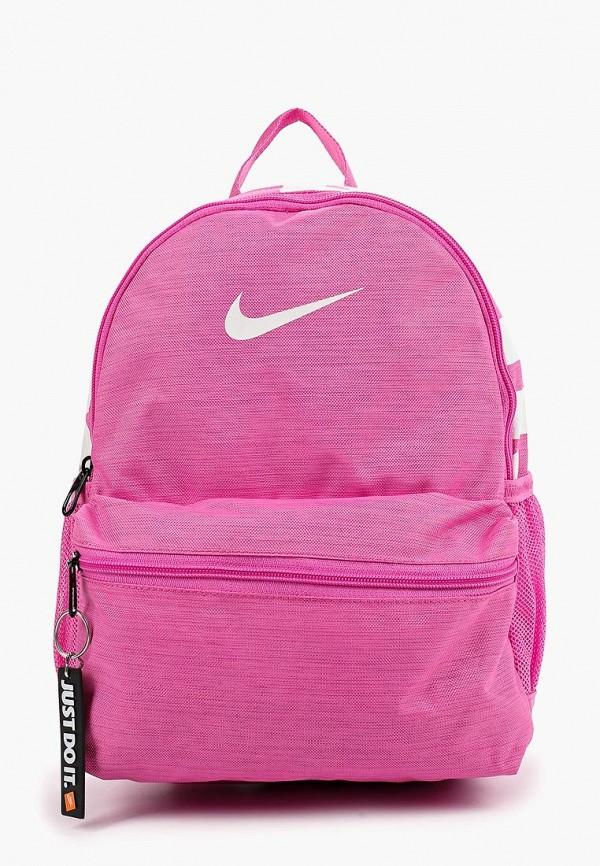Рюкзак Nike Nike NI464BGFLXT4 рюкзак nike nike ni464bubwdd2