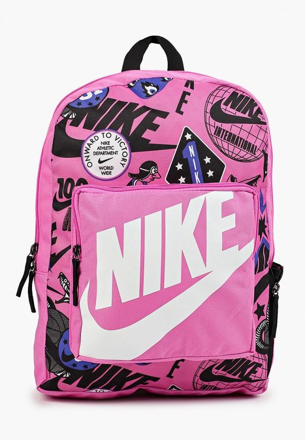 Рюкзак Nike Nike NI464BGFLXV1 цена 2017