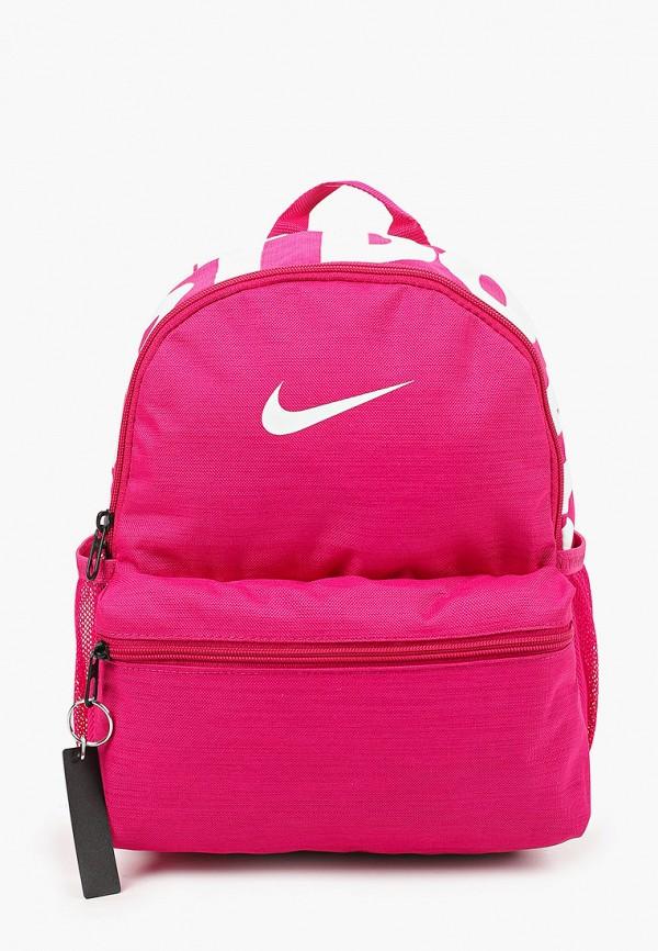 Рюкзак Nike Nike BA5559 розовый фото