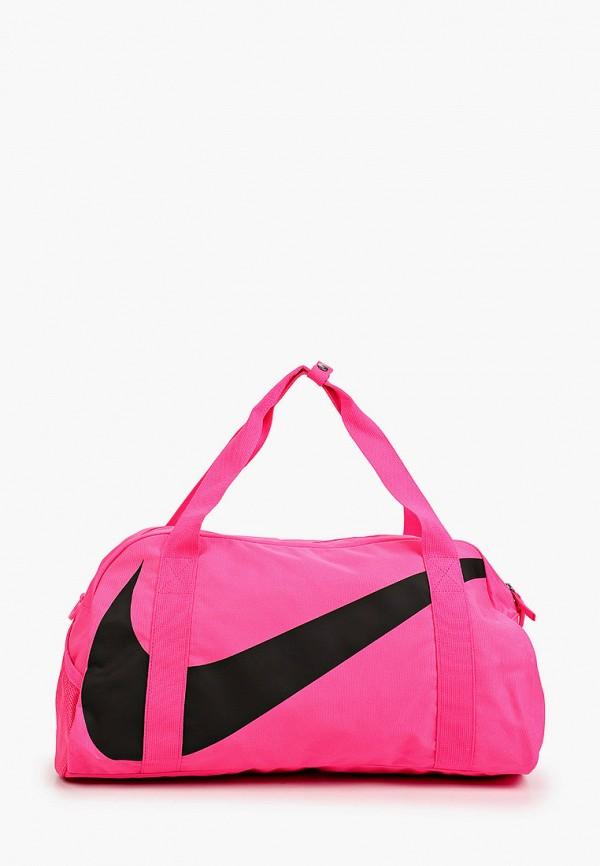 Сумка спортивная Nike Nike BA5567 розовый фото