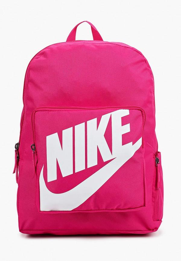Рюкзак Nike Nike BA5928 розовый фото