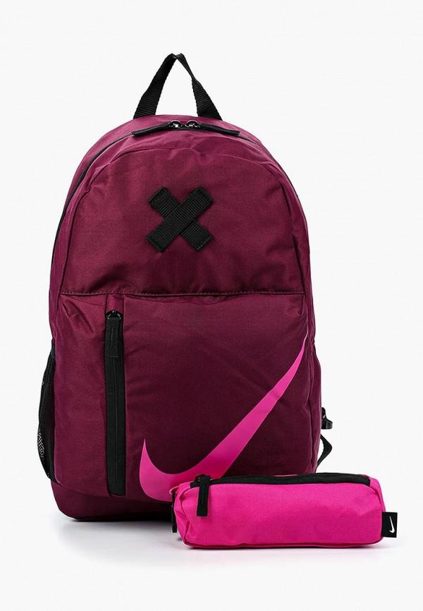 Рюкзак Nike Nike NI464BGUFI18 рюкзак nike nike ni464budur55