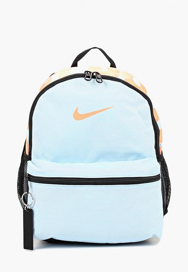 Рюкзак Nike Nike NI464BKBWUN5 рюкзак nike 2015 aj